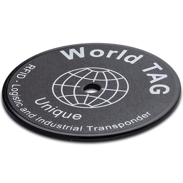 World Tag LF Unique 50 mm