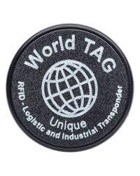 World Tag LF Unique 20 mm
