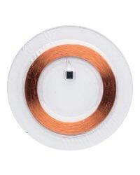 Clear Disc LF Unique 20 mm