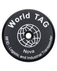 World Tag LF Nova 30 mm