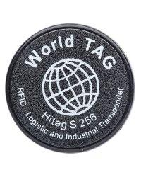 World Tag LF Hitag S 256 20 mm