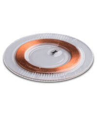 Clear Disc LF Hitag S 2048 20 mm
