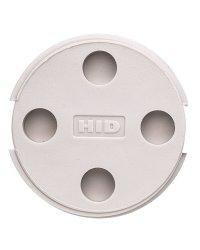 Bin Tag UHF H3 30 mm Gray HID logo