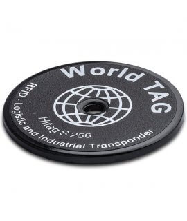 World Tag LF Hitag S 256 30 mm