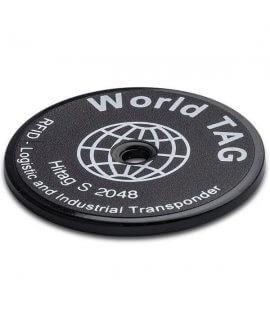 World Tag LF Hitag S 2048 30 mm