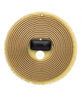 E-MODULE HF ICODE SLI-L 12.5x1.0 mm