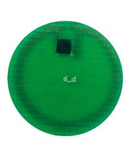 Coin PCB UHF Round 16x0.9 mm M4E (EU) 869MHz