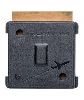 IronTag 206 UHF MX 2kbits (US) 915MHz Sticker VHB