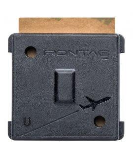 IronTag 206 UHF MX 8kbits (US) 915MHz Sticker VHB
