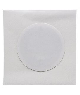 Label white paper 23 mm NFC NTAG 213