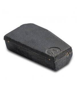 Brick Tag LF BDE (EN14803) 12.1x6.1x3 mm programmed