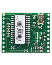 Multi-Tag 125 kHz LF OEM Reader Core