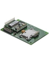 Multi-ISO Reader Board RS232