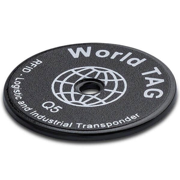 World Tag LF Q5 30 mm