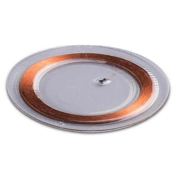 Clear Disc LF Q5 30 mm