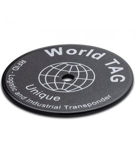 World Tag LF Unique 50 mm