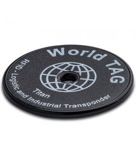 World Tag LF Titan 30 mm