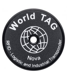 World Tag LF Nova 30 mm