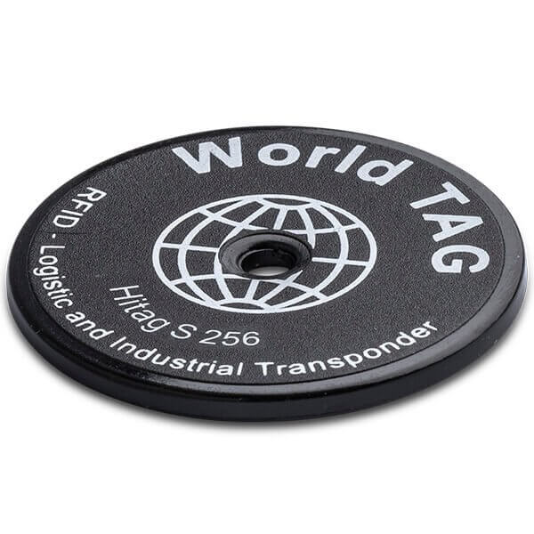 World Tag LF Hitag S 256 30 mm