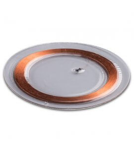 Clear Disc LF Hitag S 2048 30 mm