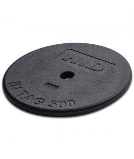 IN Tag 500 HF ICODE SLIx HID logo