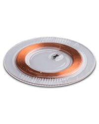 Clear Disc LF Q5 22 mm