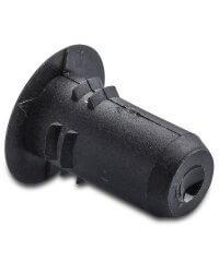Plug Tag LF Unique Black