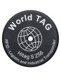 World Tag LF Hitag S 2048 50 mm