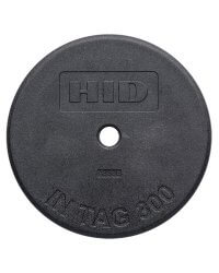 IN Tag 300 HF ICODE SLIx HID logo