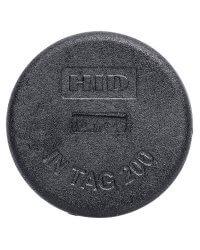IN Tag 200 HF F-MEM 2 kBytes HID logo