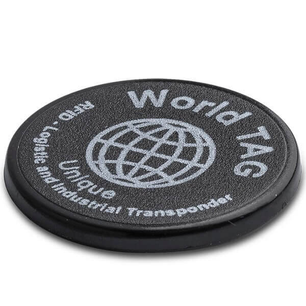 World Tag LF Unique 20 mm
