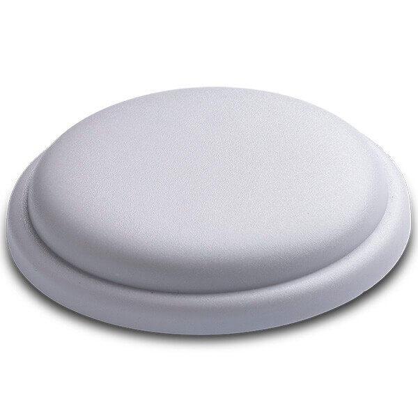 Seal Tag eTamper HF Coin TTS White