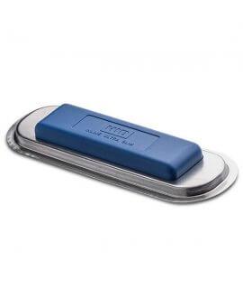 InLine Tag Ultra UHF M4QT Weld Blue Slim 860-960 MHz