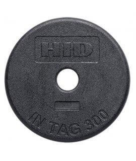 IN Tag 300 HF F-MEM 2 kBytes HID logo