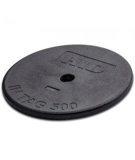 IN Tag 500 HF F-MEM 2 kBytes HID logo